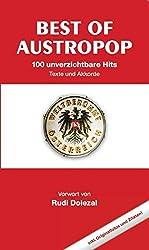 Best Of Austropop (Songbook): Für Gesang & Gitarre