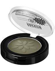 Lavera Beautiful Mineral Eyeshadow, Green Olive