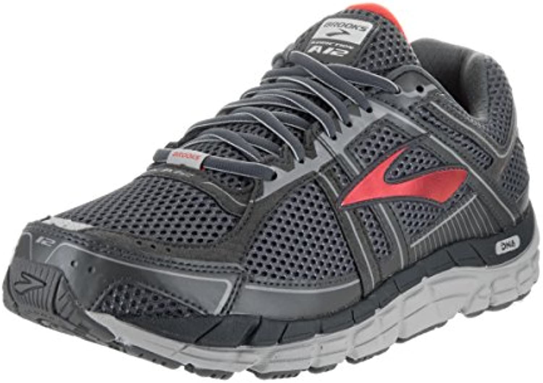Brooks Addiction 12 Zapatillas para Correr (2E Width)