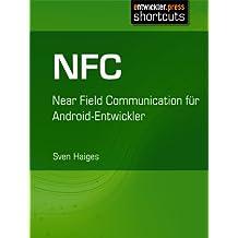NFC - Near Field Communication für Android-Entwickler