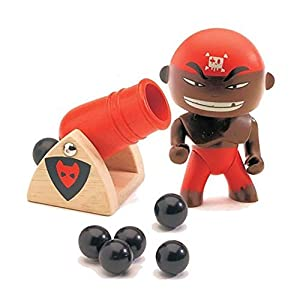 Djeco  - Arty Toys djambo & Big Boom