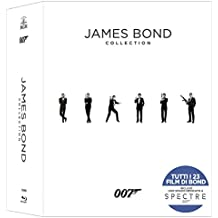 007 - James Bond Collection