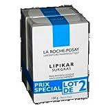 La Roche Posay Lipikar pain surgras 2x 150 g