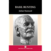 Basil Bunting (Writers & Their Work) (Writers and their Work)