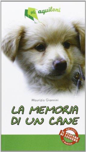 La memoria di un cane