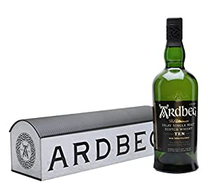Ardbeg 10 Year Old / Warehouse Pack / 70cl by Ardbeg