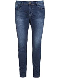 Urban Surface Men's Men's Dark Blue Jeans