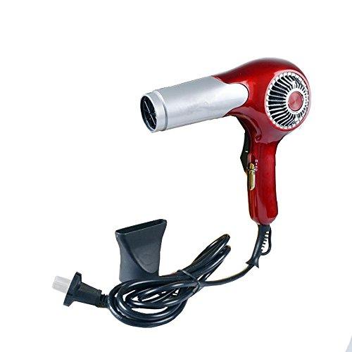 Professional AC Hair Dryer Styling di termostato asciuga capelli per non far male i capelli capelli casalinghi hair styling essiccatore