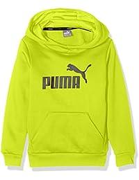Puma Ess No.1 Sweat-Shirt à Capuche Enfant