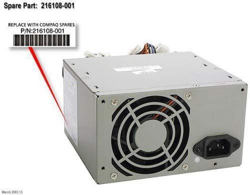 Hewlett Packard Enterprise Power Supply, 300W PFC GEN 2 **New Retail**, 216108-001 (**New Retail**) -