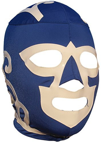 deportes-martinez-homme-huracan-ramirez-lucha-libre-masque-catch-lycra-bleu