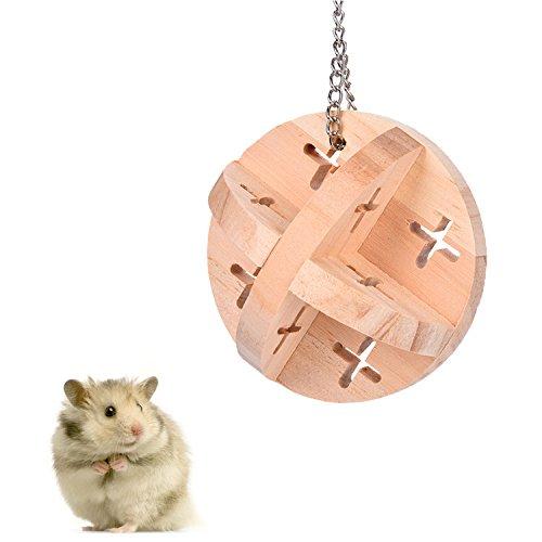 Animal Rongeur souris Hamster gerbille Rat Jeu en bois...