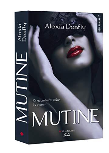 Mutine par Alexia Deafly