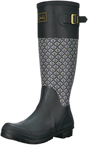 Joules Womens Wadebridge Wellington Boots