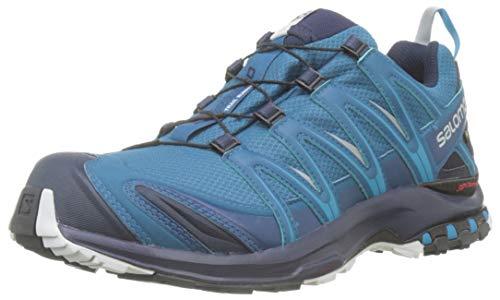 Salomon XA Pro 3D GTX, Zapatillas de Trail Running para Hombre,...