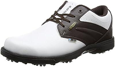 Hi-Tec Dri-tec Classic - Zapatillas de golf Hombre