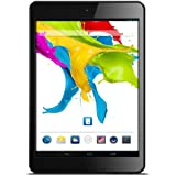 Odys Bravio 20 cm (7,9'') Tablette Tactile (Rockchip 1,0 GHz Dual Core, 1 RAM, 8Go HDD, Android 4.2.x, HD écran (1024 x 768), BT 4.0, OTA Support)