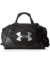 Under Armour Unisex Adult Undeniable 3.0 Duffel Bag, Extra Small