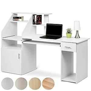 Scrivania scrivania ufficio scrivania per computer for Mondo convenienza scrivanie porta pc