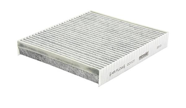 Corteco 80001750 Filter Innenraumluft Auto
