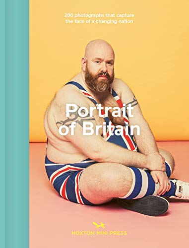 Portrait Of Britain por Hoxton Mini Press