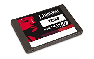 Kingston 120GB SSDNow V+200 SATA 3 2.5, SVP200S3_120G (B006YLTY2O) | Amazon price tracker / tracking, Amazon price history charts, Amazon price watches, Amazon price drop alerts