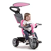 Feber Trike Baby Plus Music Pink_800012132