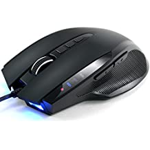 CSL - Mouse USB 3500 dpi - SM800 ottico Gaming