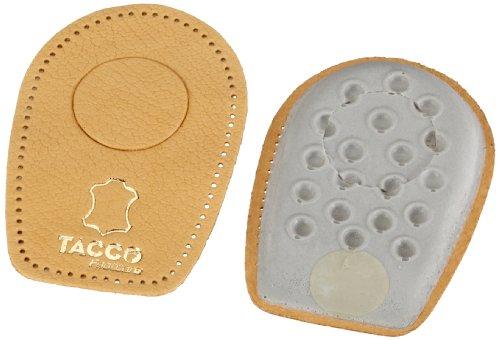 Footcare Tacco - Cómodas de Lona unisex gris Size: 39 zBp7vq7Bq