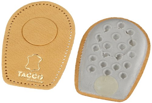 Footcare Tacco - Cómodas de Lona unisex gris Size: 45 Wl4Dmo
