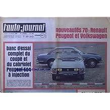 Peugeot 504 coup livres - 504 coupe fiche technique ...