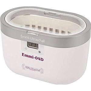 Emag Emmi 04D Ultraschallreiniger 40W 0.6l