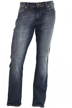 otto kern men 39 s jeans jeans blue w34 l30. Black Bedroom Furniture Sets. Home Design Ideas