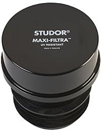 Studor maxi-filtra 2voies pour grille d'aération pour fosses septiques