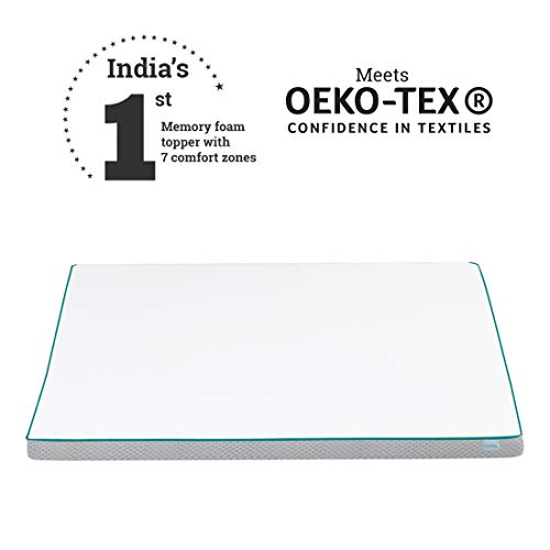 NX Gen Mattress Topper with Cooling Gel - Queen