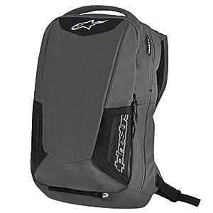 Gazechimp Morral de Moto con Bolsillos de Protecci/ón para Tel/éfonos para Viaje a Aire Libre