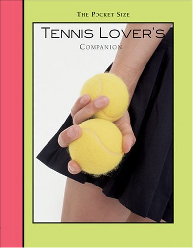 The Pocket Size Tennis Companion