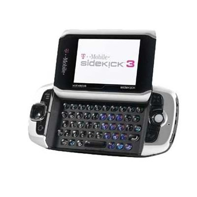 Handy Sidekick (Sidekick III T-Mobile)