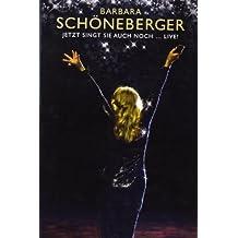 Barbara Schöneberger - Jetzt singt sie auch noch...Live!