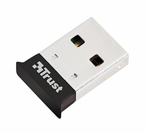 Trust 18187 - Adaptador de Red USB 4.0