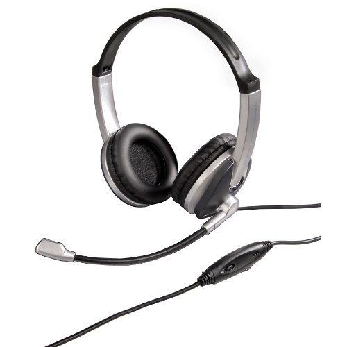 Hama PC Headset HS 100