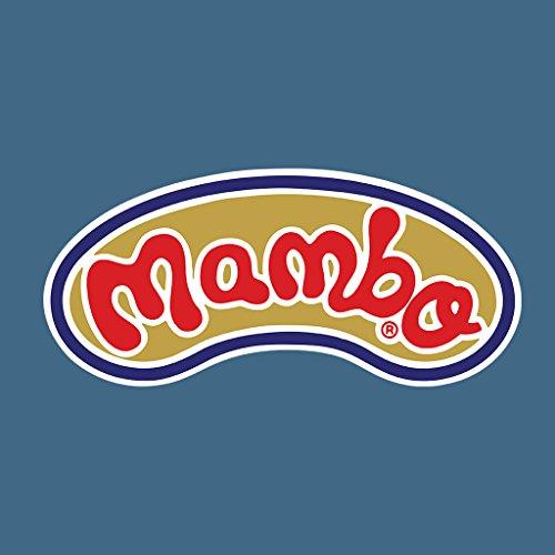 Mambo Sausage Women's Sweatshirt Indigo Blue