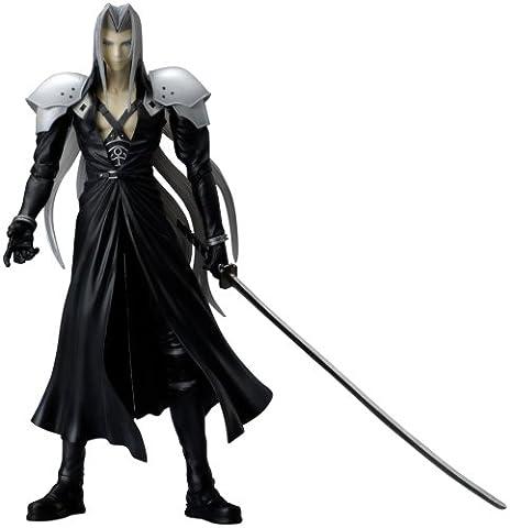 Figurines Final Fantasy - Kotobukya - Final fantasy Sephiroth -Figurines
