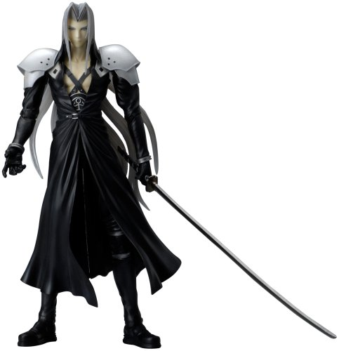 Kotobukya - Final fantasy Sephiroth -Figurines articulées