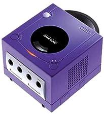 Nintendo GameCube - Coloris Violet
