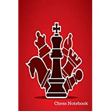Chess Notebook: Chess Log