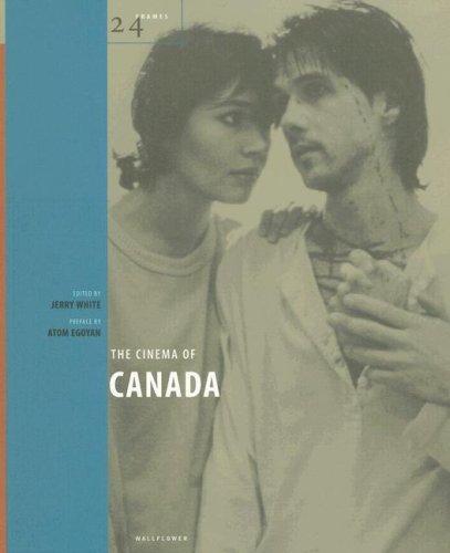 The Cinema of Canada (24 Frames) (Jerry Kanada)
