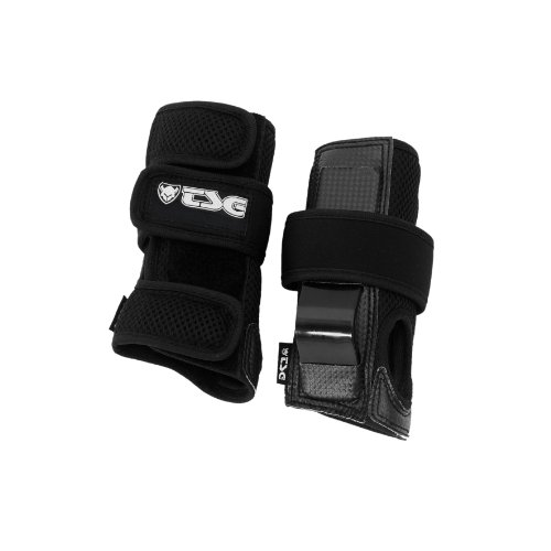 TSG Handgelenkschoner Force, Black, XL, 730010