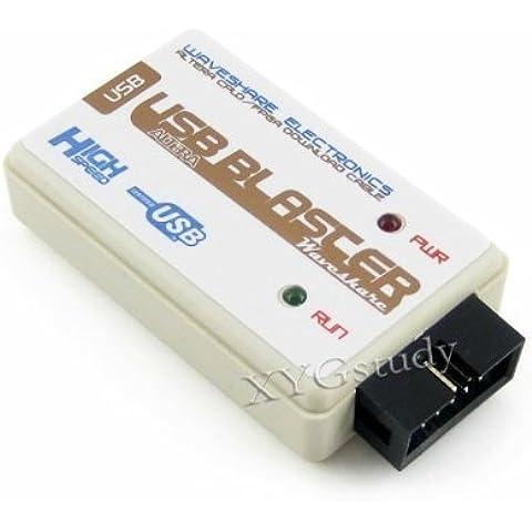 USB Protón V2 descargar ALTERA FPGA CPLD Cable USB 2,0 pc JTAG como, PS programador Debugger @ XYGStudy
