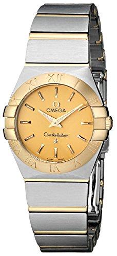 Orologio - - Omega - 123.20.24.60.08.001